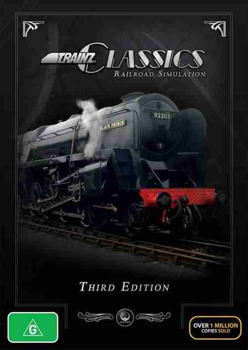 Descargar Trainz Classics Volume 3 [English] por Torrent
